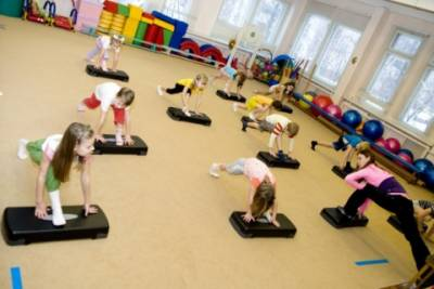 Мастер класс подвижные игры детей как средство